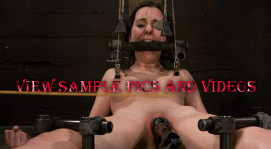 Nipple pain and foot caning